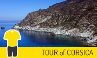 Tour of Corsica - Cycling in France with Topbike Tours