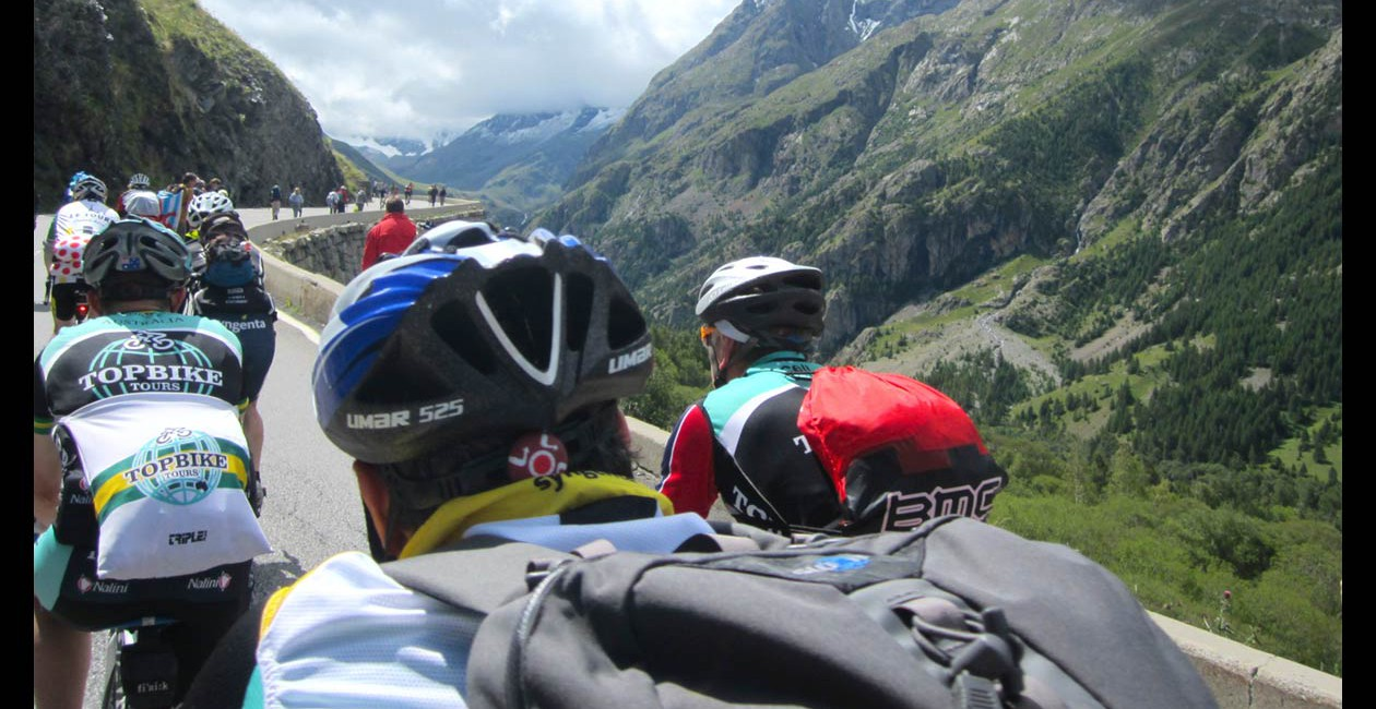 Preview the Climbs of the 2013 Tour de France 