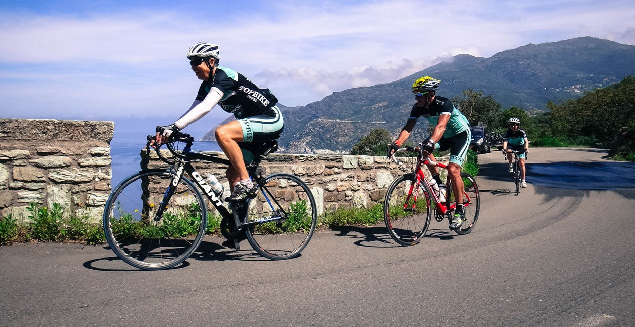 Tour of Corsica - May 4 - 14 2015 