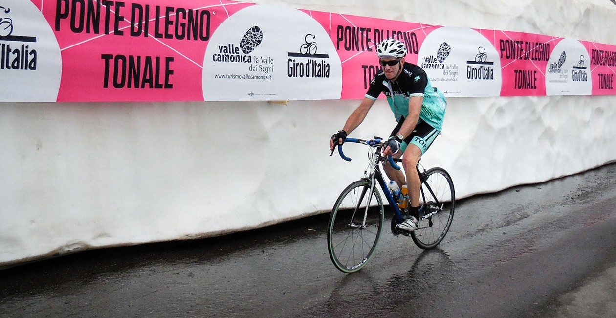 Giro dItalia -  May 22 – June 1 2015 
