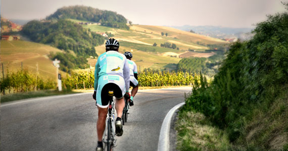 A day riding in the Tuscan Hills with Topbike Tours